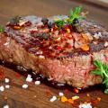 5 Tipps für das perfekte Steak – Schuhsohle Adé !