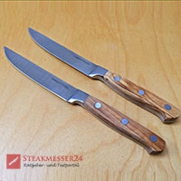 Makami Olive Deluxe Steakmesser