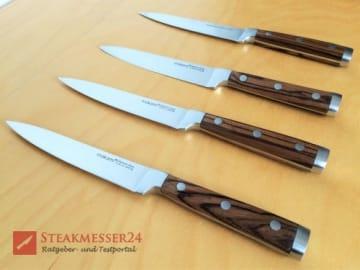 Makami Premium 4 Steakmesser