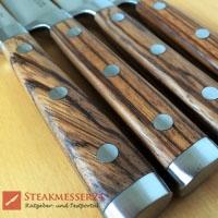 Makami Premium Steakmesser Griffe