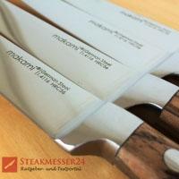 Makami Premium Steakmesser Klingen