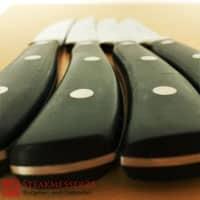 Rösle Steakmesser Nieten