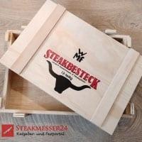 WMF Steakbesteck Box Deckel