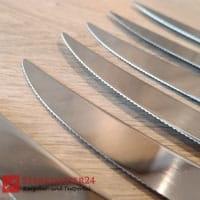WMF Steakbesteck Messerklingen