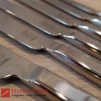 Zwilling Steakbesteck Messer 2
