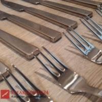 Zwilling Steakbesteck Messer und Gabel