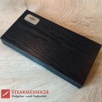 Steakchamp Musketeer Steakmesser Box geschlossen