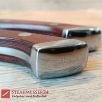 Steakchamp Premium Steakmesser Griff