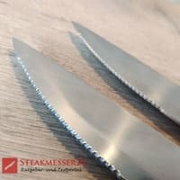Steakchamp Premium Steakmesser Klingen