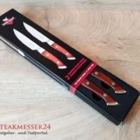 Steakchamp Premium Steakmesser Verpackung