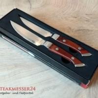 Steakchamp Premium Steakmesser in Verpackung 2